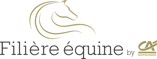Logo Crédit Agricole Filière Equine