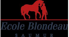 Logo Ecole Blondeau